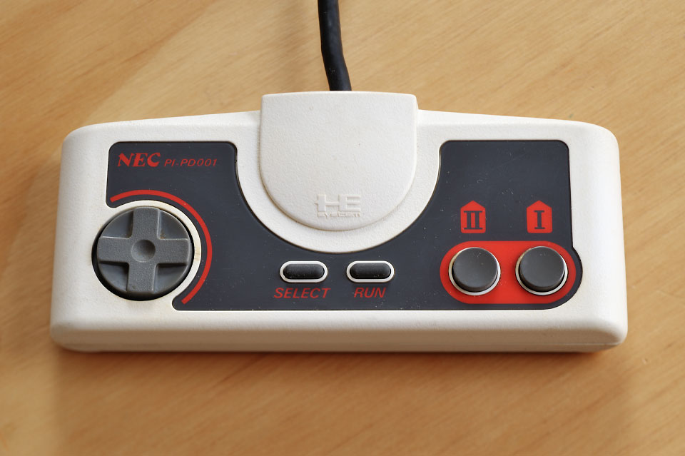 10 Reasons why the PC Engine is the best classic gaming console ever